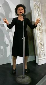 Edith Piaf fin