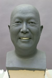 Hu Jintao Modelage