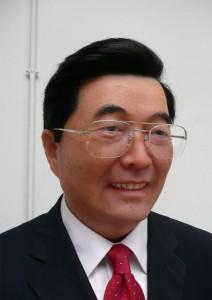 Hu Jintao fin tête