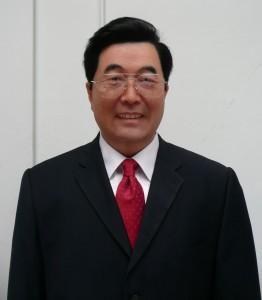 Hu Jitao fin