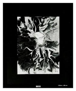 La déchirure - 1989 R