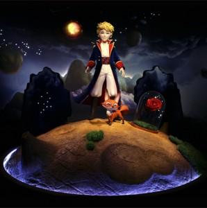 Le petit prince fin