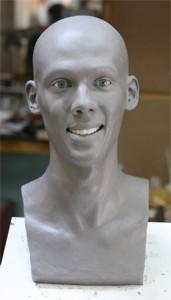 Stromaé modelage